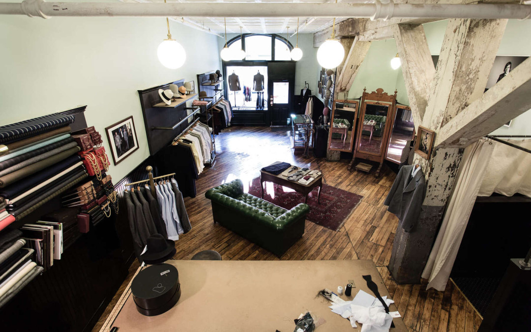 Craig-Robinson-Store