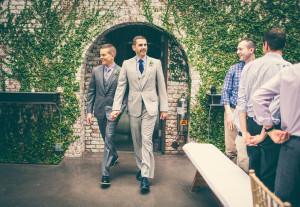 Wedding Robinson Brooklyn