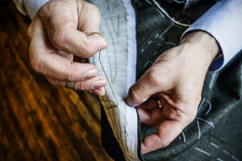 Robinson Brooklyn Bespoke Tailoring