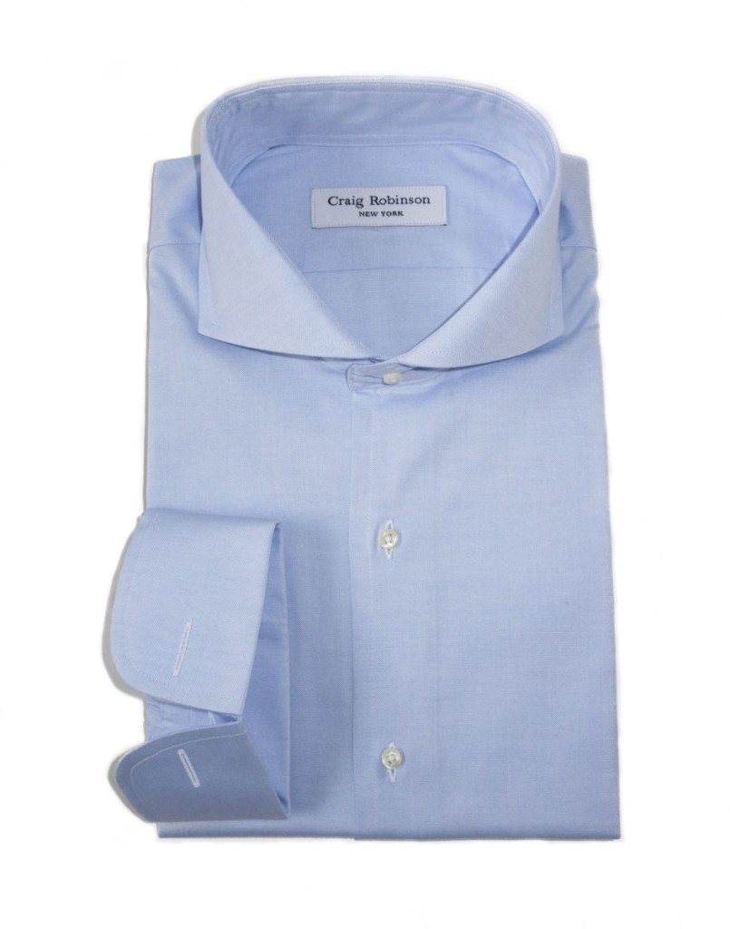 Custom Tailored Shirts
