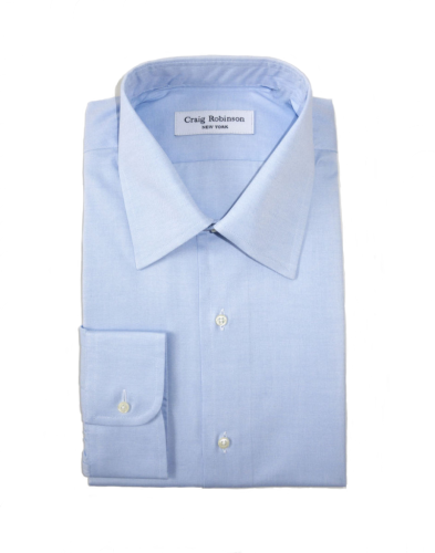Oxford Custom Tailored Shirts