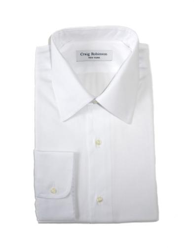 Custom Oxford Tailored Shirts