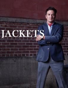 custom Suit Jackets