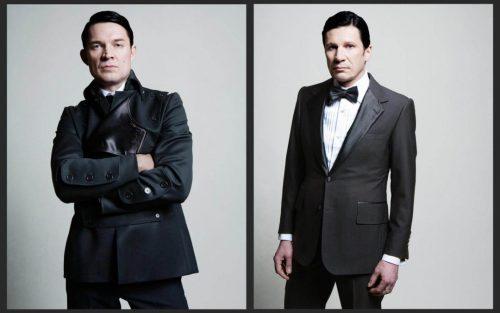 Bespoke Men's tailoring