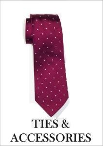 Handmade Ties Accessories