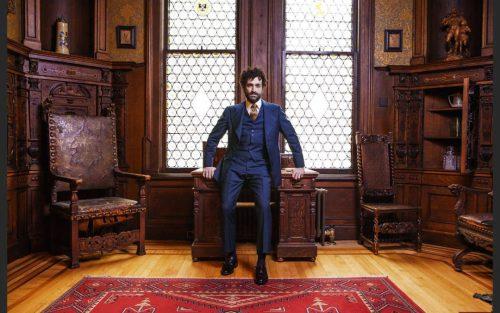 classic tailoring