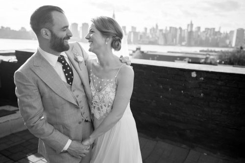 Robinson Brooklyn Tailor Made Wedding Suits