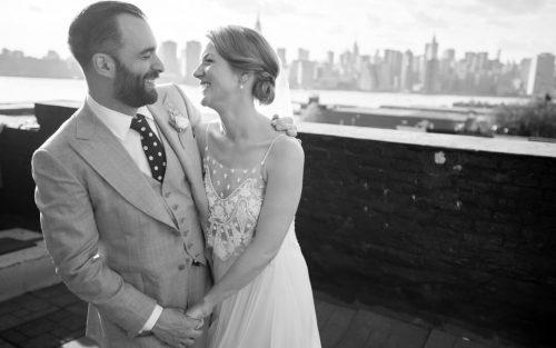 Weddings & Events | Robinson Brooklyn