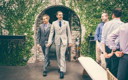 Weddings & Events   Robinson Brooklyn