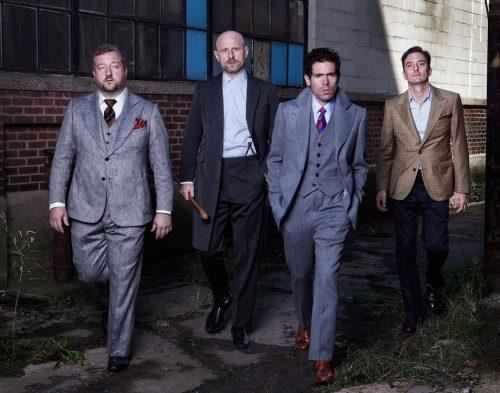 Tennenhaus Suits