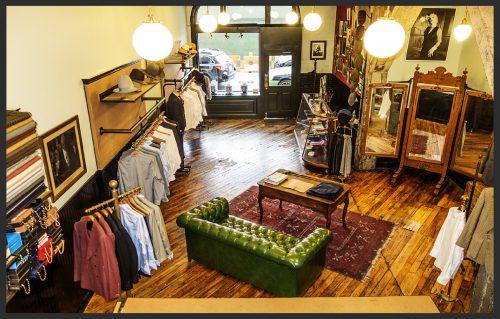 Robinson Brooklyn Store