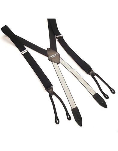 Custom Bespoke Suit Braces