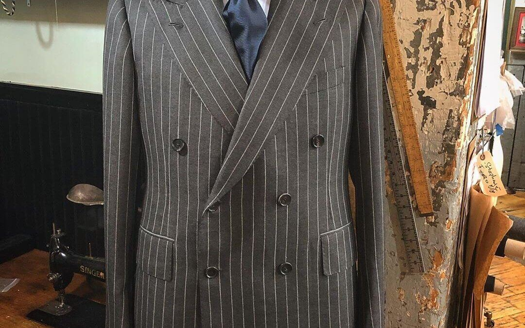 Sometimes the most fun part of Tailoring is Crafting the Ultimate Classics