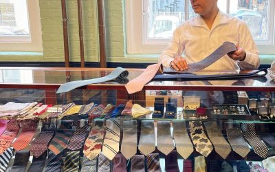 Tailors and Ties